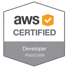 awsCertDeveloperAssoc