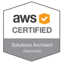 How I passed my AWS Solutions Architect Associate Certification Exam